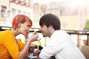 Photo: Couple