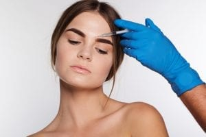 Soften Your Brow With BOTOX® Cosmetic